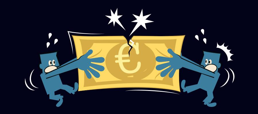 Leihen freunde mustervertrag geld Geld verleihen